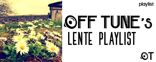 IMG - Lente Playlist