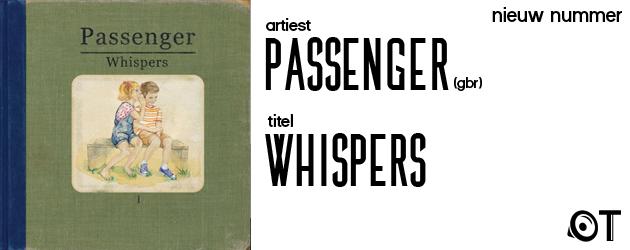 IMG - Passenger