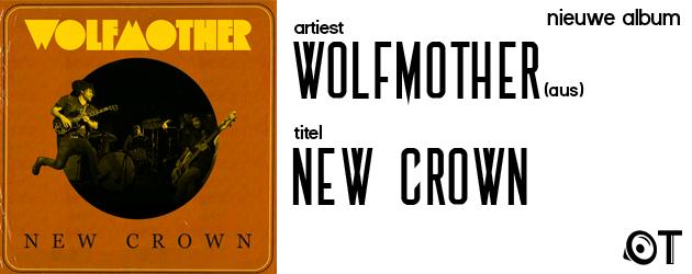 IMG - Wolfmother
