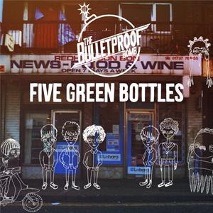 Five Green Bottles