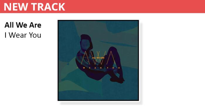 New track AWA
