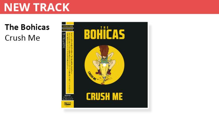 New track Bohicas