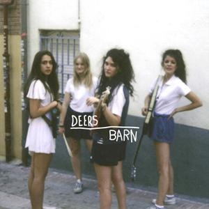 Deers - Barn