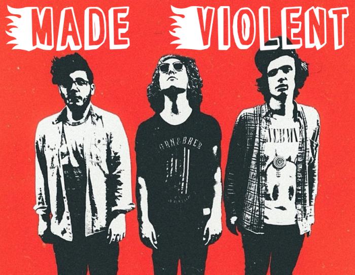 Made Violent