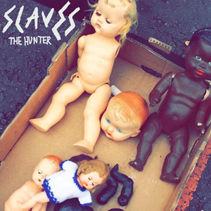 Slaves The Hunter