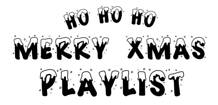 XMAS Playlist