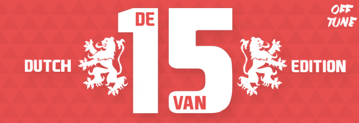 15 VAN 15 DUTCH