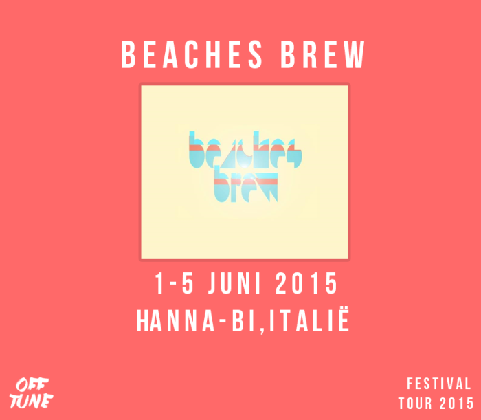 Beaches Brew Header