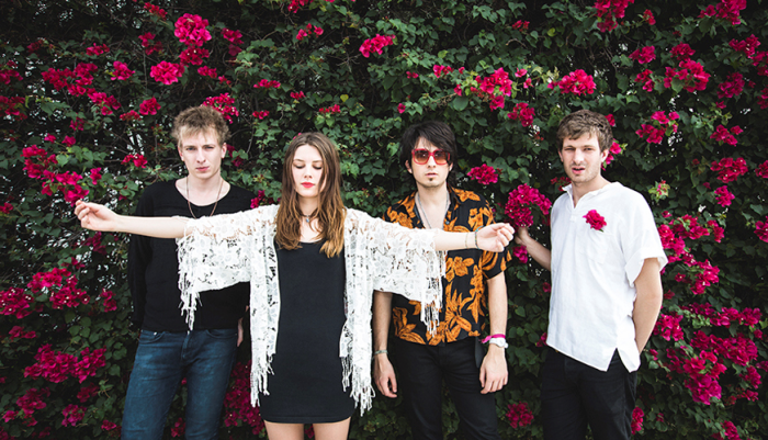 FH Wolf Alice